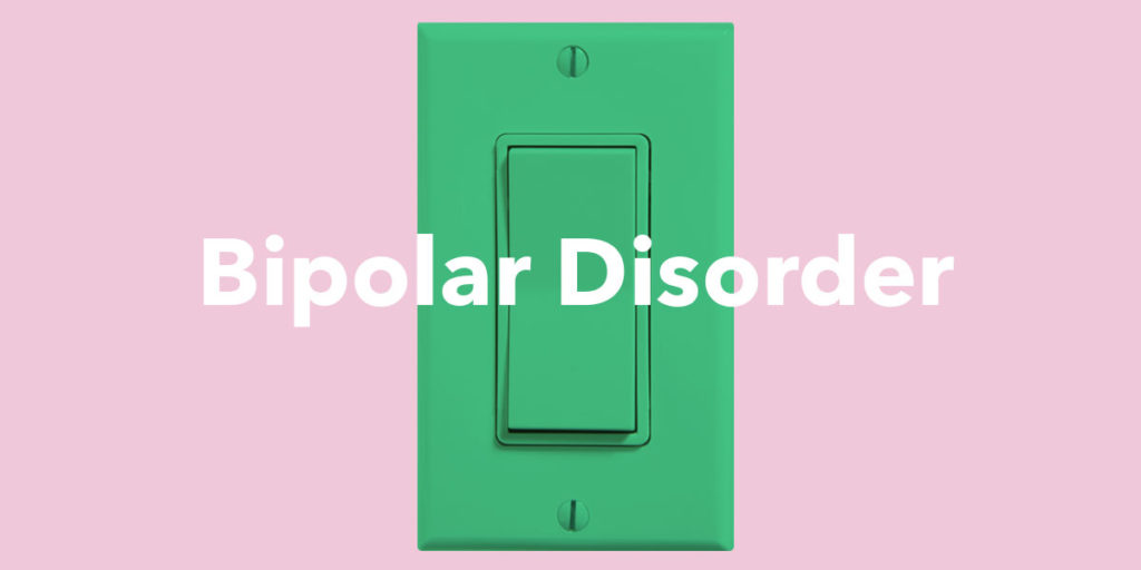 Switch with bipolar disorder text