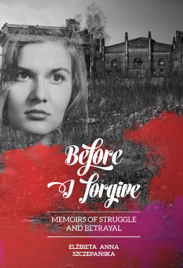 Before I forgive book cover